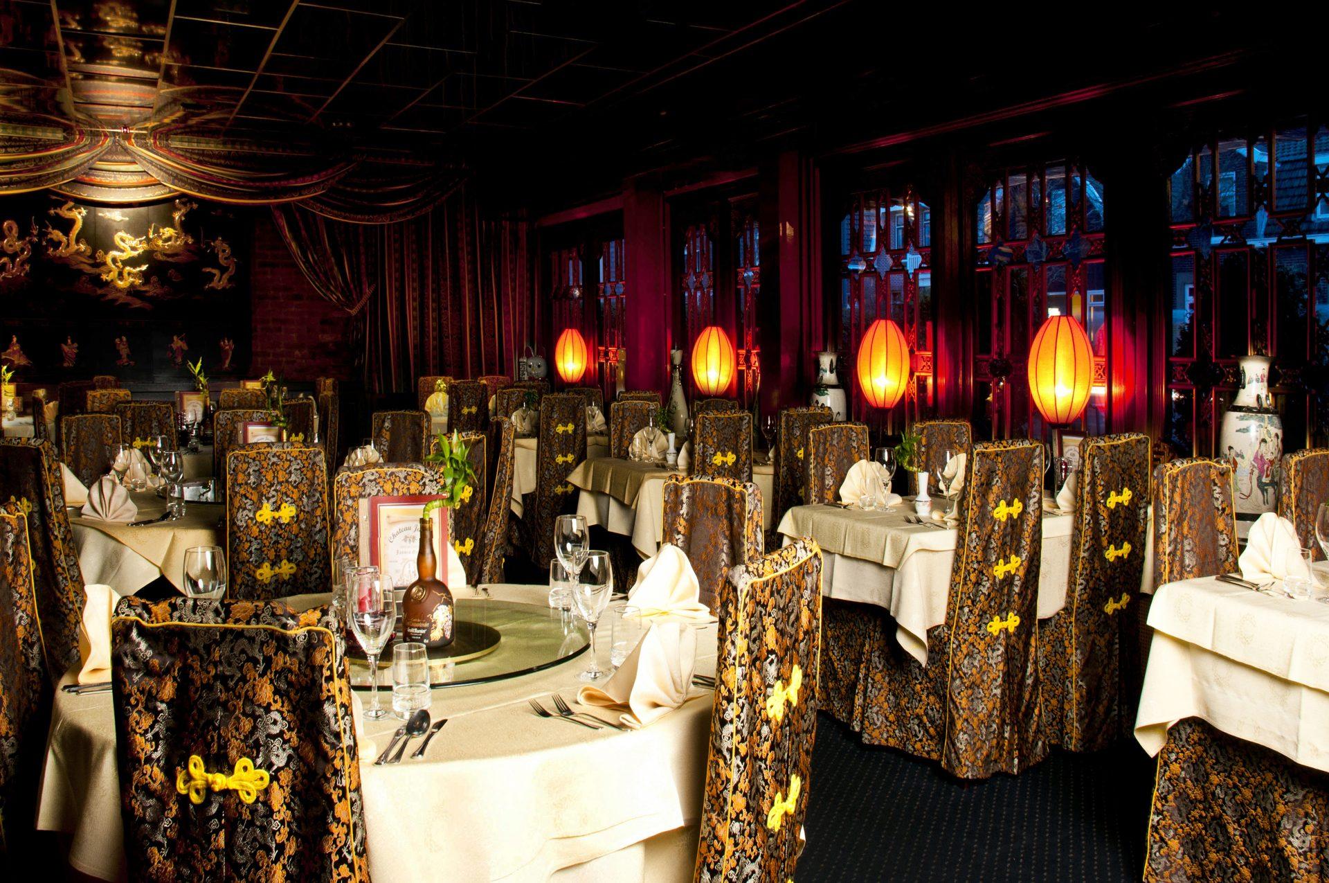 chinees restaurant Castricum